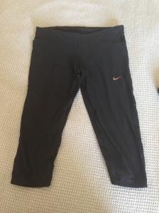 Nike capri running tights