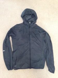 Uniqlo lightweight jacket