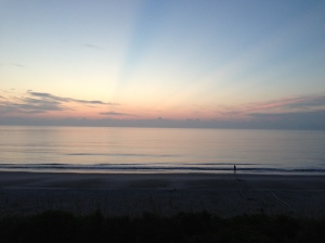 Paradise Beach, Indiatlantic, FL