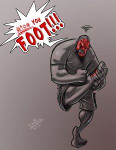 stupid_foot__8c_by_zipdraw-d5qhy3o