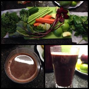 My super juice