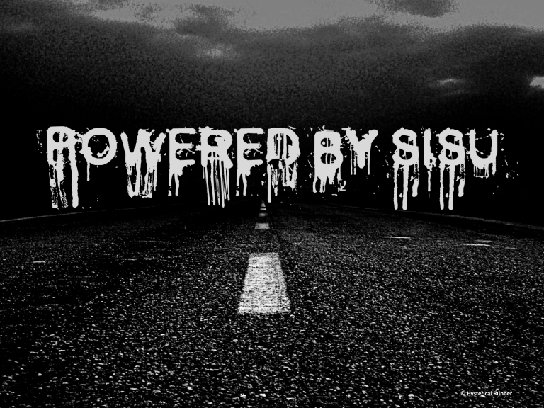 powered by sisu 2